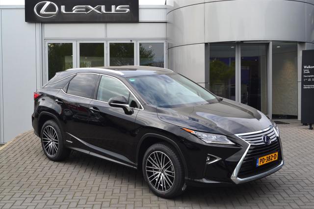 Lexus-RX