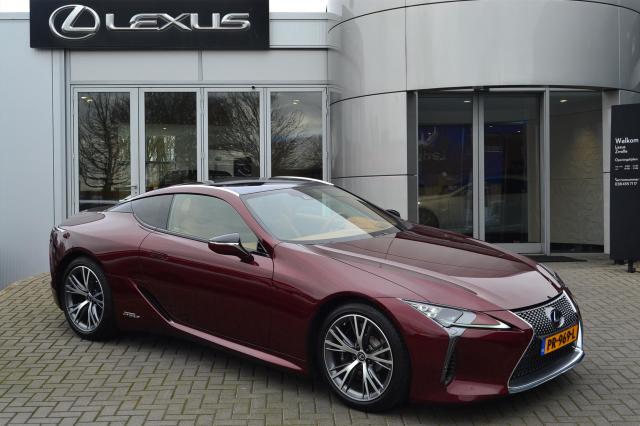 Lexus-LC