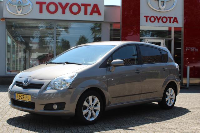 Toyota-Verso