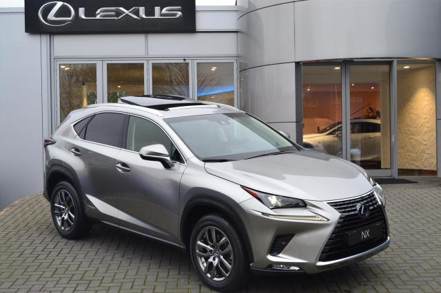 Lexus-NX